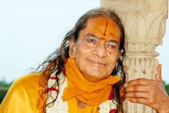 Jagadguru Kripalu Maharaj Satsang